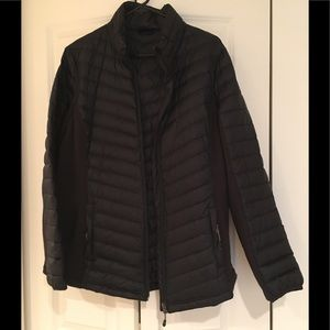 Preowned 32 degrees HEAT Light Weight Coat XL